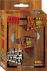 Bang! W Samo Południe / Za Garść Kart (Gra Karciana)