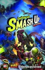 Smash Up! (edycja polska) (Gra Karciana)