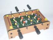 Piłkarzyki - mały stół