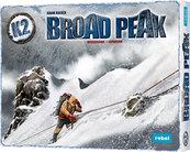 K2: Broad Peak (Gra Planszowa)