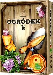 Ogródek (edycja polska) + Koszulka