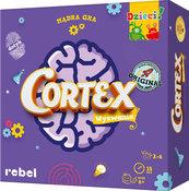 Cortex dla Dzieci (Gra karciana)
