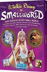 Small World: Wielkie damy (Gra Planszowa)