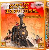 Colt Express (Gra Planszowa)