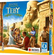Teby (Gra Planszowa)
