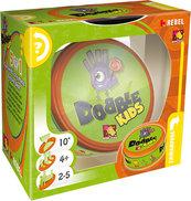 Dobble Kids (Gra Karciana)
