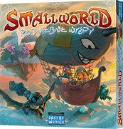 Small World: Podniebne Wyspy (Gra Planszowa)