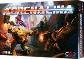 Adrenalina (Gra Planszowa)