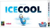 IceCool (edycja polska) (Gra Planszowa)