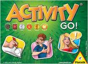 Activity Go! (gra planszowa)