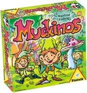 Muckinos (Gra Karciana)