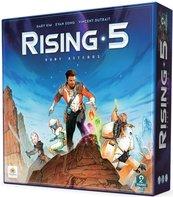 Rising 5: Runy Asteros (Gra Planszowa)