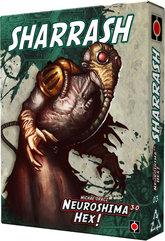 Neuroshima HEX: Sharrash (edycja 3.0) (Gra Karciana)