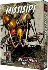 Neuroshima HEX: Missisipi (edycja 3.0) (Gra Karciana)
