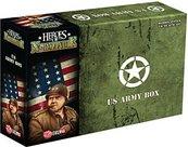 Heroes of Normandie: US Army Box (edycja polska) (Gra Planszowa)