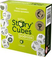 Story Cubes: Podróże (Gra Karciana)