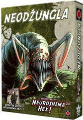 Neuroshima HEX: Neodżungla (edycja 3.0) (Gra Karciana)