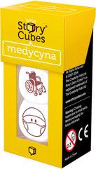 Story Cubes: Medycyna (Gra Planszowa)