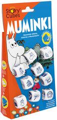 Story Cubes: Muminki (Gra Planszowa)