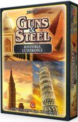 Guns & Steel: Historia Ludzkości (Gra Karciana)