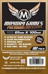 MAYDAY Koszulki Magnum Copper Premium (65x100mm) 80
