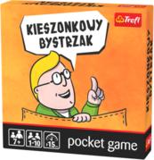 Kieszonkowy Bystrzak (Gra Karciana)