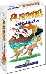 Dookoła Świata - Australia Kangurów Quiz
