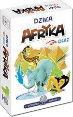 Dookoła Świata - Dzika Afryka Quiz
