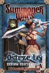 Summoner Wars: Ostrze Lei - Zestaw Uzupełniający