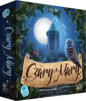 Czary Mary (Gra Planszowa)