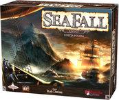 SeaFall: Legacy (edycja polska) (Gra Planszowa)