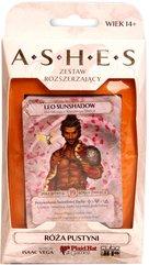 Ashes: Róża Pustyni (Gra Planszowa)