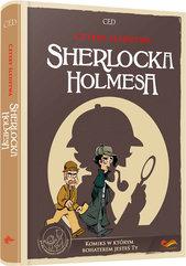 Cztery śledztwa Sherlocka Holmesa (Gra Paragrafowa)
