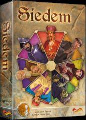 Siedem (Gra karciana)