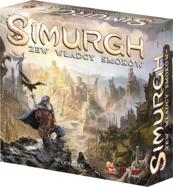 Simurgh: Zew Władcy Smoków (Gra Planszowa)