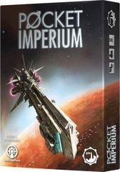 Pocket Imperium (edycja polska) (Gra Karciana)