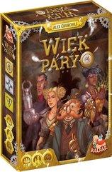 Steam Works: Wiek Pary (Gra Planszowa)