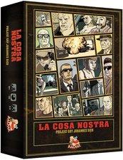 La Cosa Nostra (edycja polska) (Gra Planszowa)