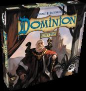 Dominion: Złoty Wiek (Gra Karciana)