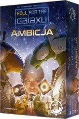 Roll for the Galaxy: Ambicja (Gra Karciana)