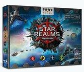 Star Realms (nowe wydanie PL) (Gra Karciana) + Bonus