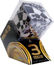 V-Cube 3 Chessboard Illusion (3x3x3) standard