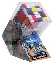 V-Cube 3 Mondrian (3x3x3) standard