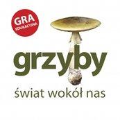 Grzyby - Świat Wokół Nas (Gra Karciana)