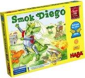 Smok Diego (Gra Planszowa)