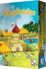 Kingdomino (Gra Planszowa)
