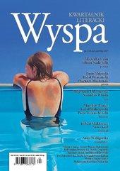 WYSPA Kwartalnik Literacki - nr 1-2/2017