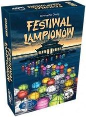 Festiwal Lampionów (Gra Planszowa)