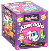 BrainBox: Abecadło (Gra Karciana)
