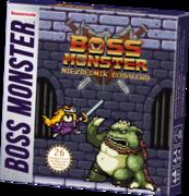 Boss Monster: Niezbędnik Bohatera (Gra Karciana)